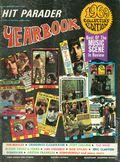 Hit Parader Yearbook (C. 1956 Charlton) 1969