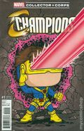 Champions (2016-2019 Marvel 2nd Series) 1MCC