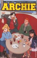 Archie (2015 2nd Series) 27A