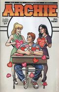 Archie (2015 2nd Series) 27C