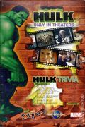 Collectible Cereal Box: Post (1947-Present) 2003HULK