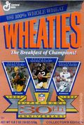 Collectible Cereal Box: General Mills (1924-Present) 1995WH