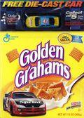 Collectible Cereal Box: General Mills (1924-Present) 2000GGCARA