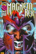 Magneto Rex (1999) 1DFSIGNEDB