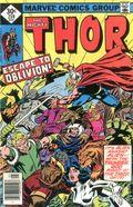 Thor (1962-1996) Whitman Variants 259