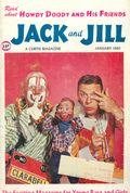 Jack and Jill (1938) Vol. 22 #3