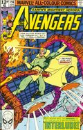 Avengers (1963 1st Series) UK Edition 194UK