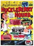 Huckleberry Hound Weekly (1961) UK 19670410