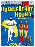 Huckleberry Hound Weekly (1961) UK 19670417