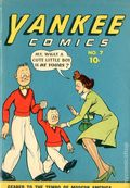 Yankee Comics (1941 Armed Service Edition) 7