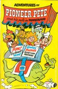 Adventures of Pioneer Pete (1978) Giveaway 1