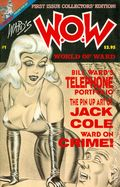 WOW World of Ward (1990 Allied American Artists) 1