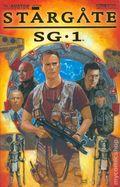 Stargate SG-1 Convention Special (2003) 1E