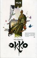 Complete Okko TPB (2018 Boom Studios) 1-1ST