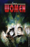 Four Women TPB (2018 IDW) 2nd Edition 1-1ST