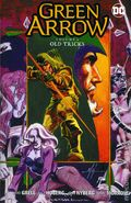 Green Arrow TPB (2013-2018 DC) By Mike Grell 9-1ST