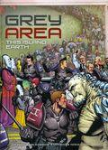 Grey Area: This Island Earth TPB (2018 2000AD/Rebellion) 1-1ST