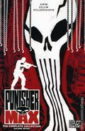 Punisher Max TPB (2016- Marvel) The Complete Collection 7-1ST
