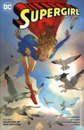 Supergirl TPB (2016- DC) 4th Series Collections 4-1ST