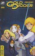 Gold Digger (1999 3rd Series) 249