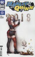 Harley Quinn (2016) 35B