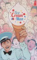 Ice Cream Man (2018 Image) 1A