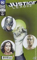 Justice League (2016) 37B