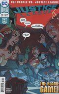 Justice League (2016) 37A