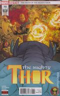 Mighty Thor (2017 3rd Series) 703A