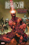 X-Men Legion Shadow King TPB (2018 Marvel) 1-1ST
