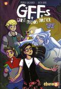 Ghost Friends Forever HC (2018 Charmz) GFFs 1-1ST