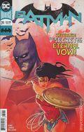 Batman (2016 3rd Series) 39A