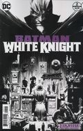 Batman White Knight (2017) 2D