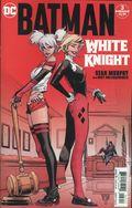 Batman White Knight (2017) 3C