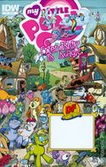 My Little Pony Friendship Is Magic (2012 IDW) 1DF