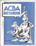 ACBA Sketchbook (1973) 1975