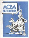 ACBA Sketchbook (1973) 1975