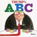 Trump's ABCs HC (2018 Fantagraphics) 1-1ST