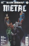 Dark Nights Metal (2017 DC) 1H