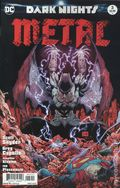 Dark Nights Metal (2017 DC) 3E