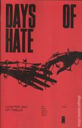 Days of Hate (2018 Image) 1A