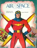 Air and Space Smithsonian Magazine (1986) Vol. 2 #5