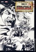 Gene Colan's The Tomb of Dracula HC (2018 IDW/Marvel) Artist's Edition 1-1ST