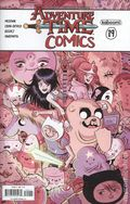Adventure Time Comics (2016 Boom) 19A