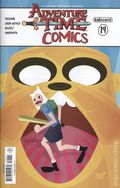 Adventure Time Comics (2016 Boom) 19SUB