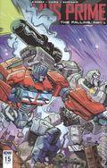 Optimus Prime (2016 IDW) 15RI