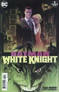 Batman White Knight (2017) 1E