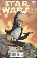 Star Wars (2015 Marvel) 42A