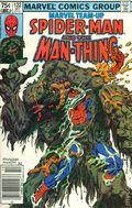 Marvel Team-Up (1972 1st Series) Canadian Price Variant 122