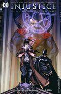 Injustice Gods Among Us Year Three TPB (2016 DC) 1-REP